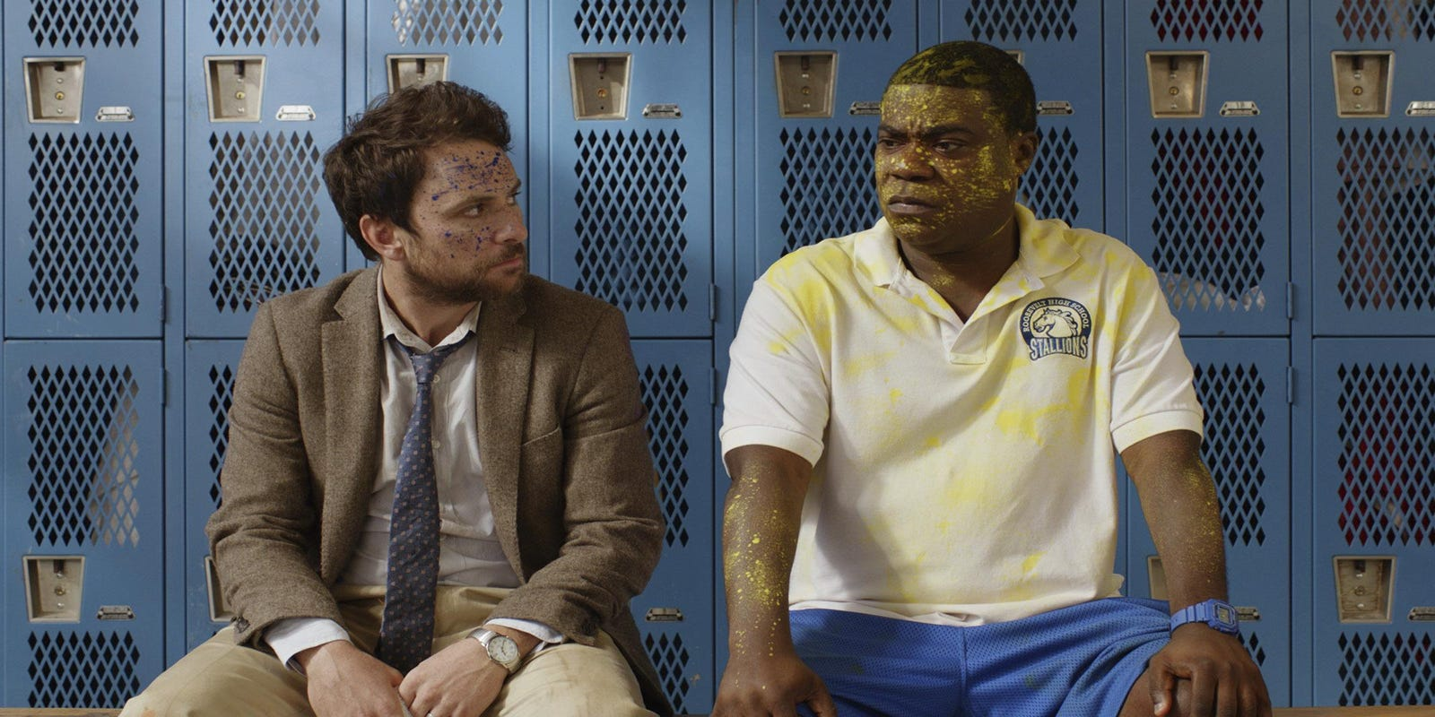 New movies: 'Fist Fight,' 'Great Wall' and 'Cure for Wellness'