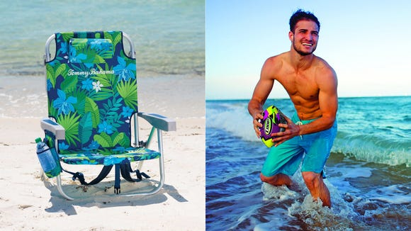 16 beach products with a cult following on Amazon—and