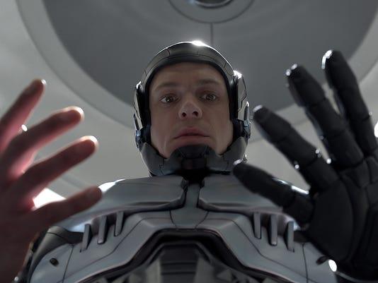Review: 'Robocop'