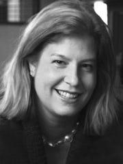 Rockland Democratic Chairwoman Kristen Zebrowski Stavisky.