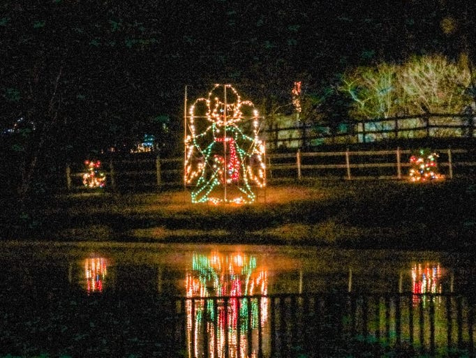 hollywild zoo christmas lights coupons