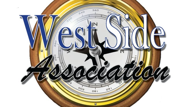 The West Side Association logo