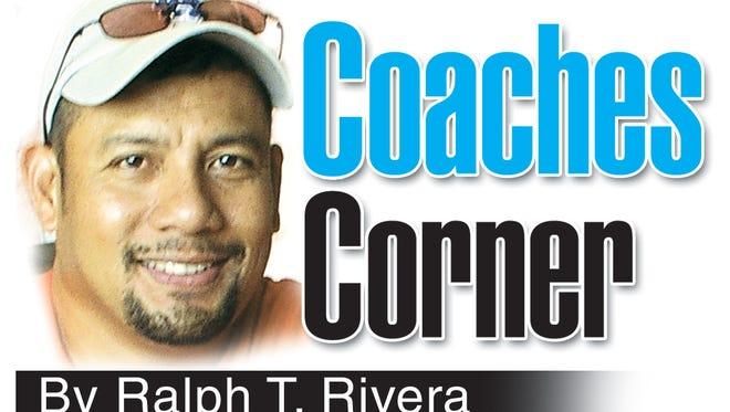 Coaches Corner