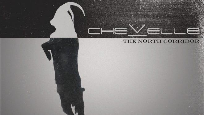 """The North Corridor,"" by Chevelle"