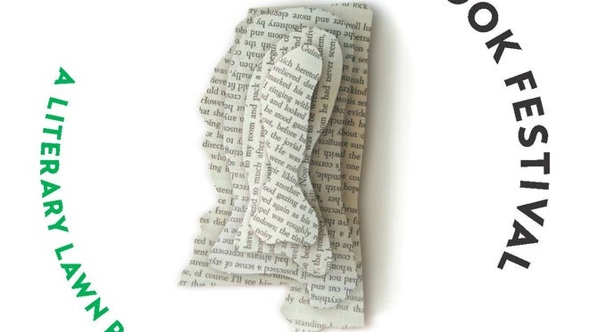 Mississippi Book Festival logo