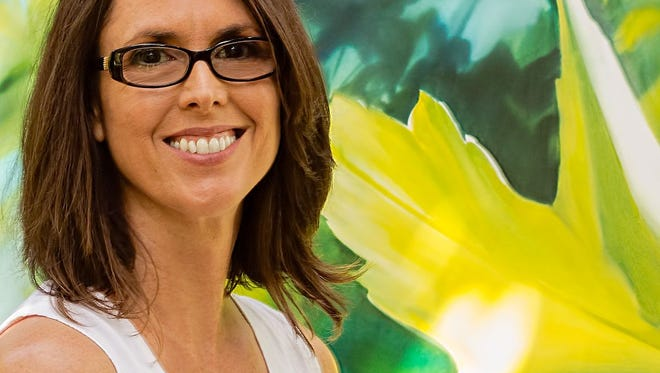"Fine artist Carin Wagner of Palm Beach Gardens will have a month-long exhibition titled ""Celebration of Nature"" from Oct. 27 to Nov. 19 at Armand Bolling Fine Art, 103 S. U.S. 1 in Jupiter, with a Meet the Artist reception planned for Thursday, Oct. 27 from 5 to 9 p.m. For more information, call 561-748-1669 or go to CarinWagnerFineArt.com or ArmandBollingFineArt.com."