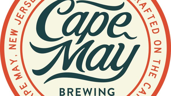 Cape May Brewing Company's new beer badge.