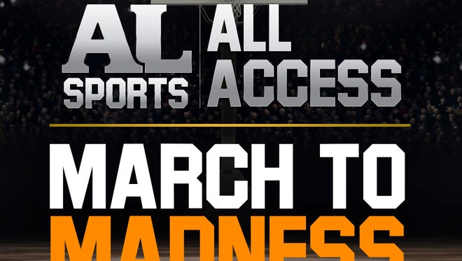 Argus All-Access: March to Madness
