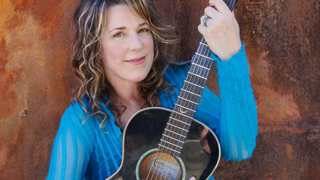 Singer-songwriter Beth Nielsen Chapman will perform and provide an interactive workshop for those dealing with cancer.