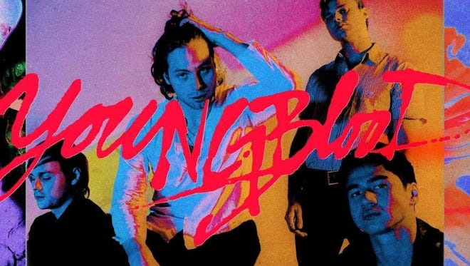Youngblood, 5 Seconds Of Summer