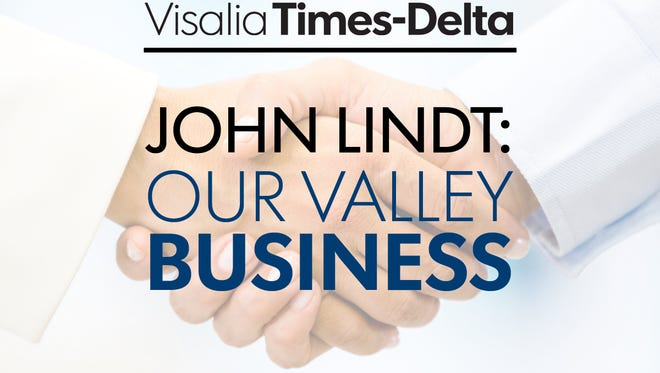 Our Valley Business