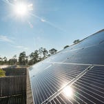 Pensacola solar panel installers unfazed by President Trump's tariff on solar imports