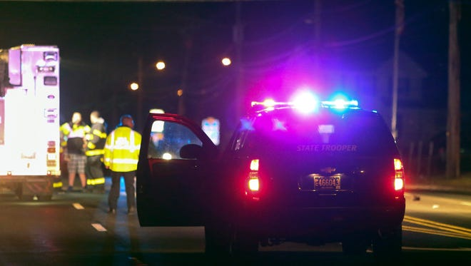 Delaware won a national road safety award recently for curbing roadway departure crashes, which caused nearly 40 percent of fatal crashes and nearly 21 percent of serious injuries in the state, half of them on curves.