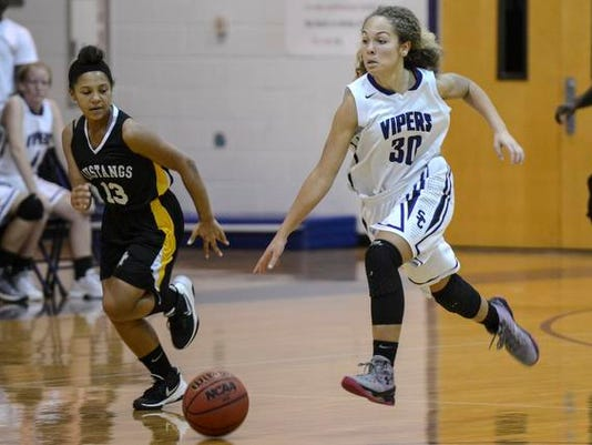 High School Basketball: Merritt Island at Space Coast