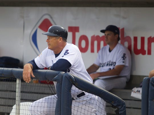Popular manager Pat Kelly will return for his second