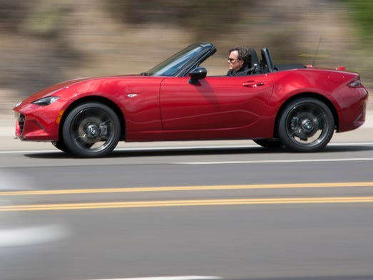 Consumer Reports has chosen its Top Picks, the 10 best vehicles of ...