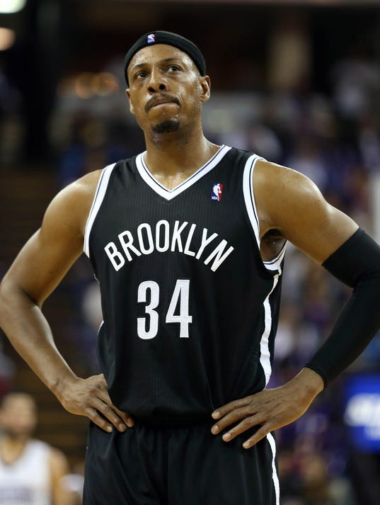 2013-11-13 Paul Pierce
