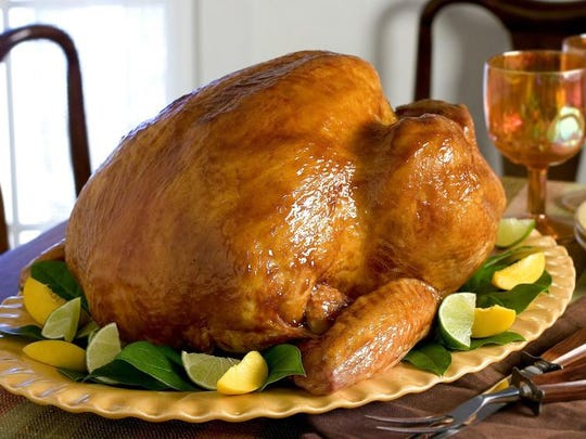 Though turkey might be the traditional Thanksgiving main course, there are many other elements to a successful celebration -- and some don't involve turkeys.