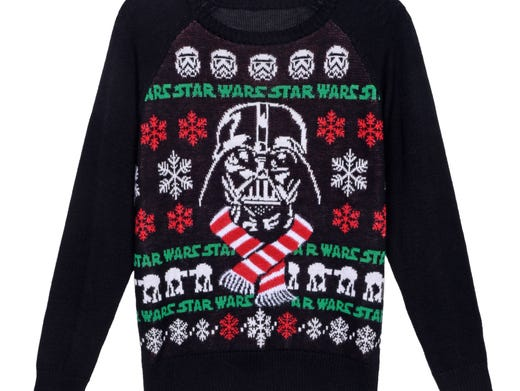 Target Christmas Sweaters