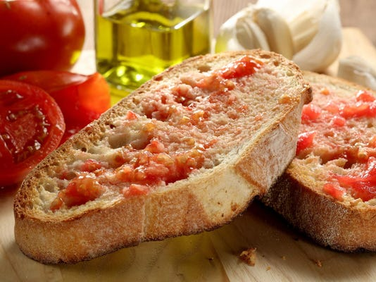 Beyond the BLT: Other tomato sandwiches to try