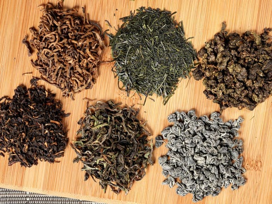 How to understand the mystery of tea, with 6 lassic types