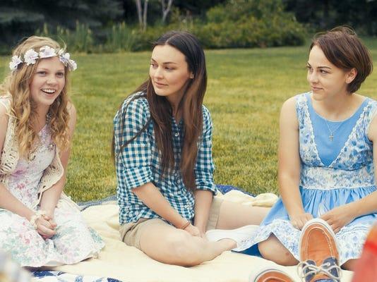 Movie review: 'Little Women'