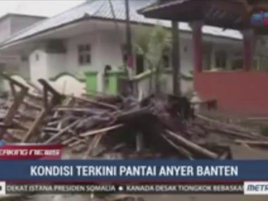 Indonesia Tsunami (2)