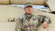 Fort Hood PV2 Corlton Chee died Sept. 2 after collapsing during physical training on Aug. 28.