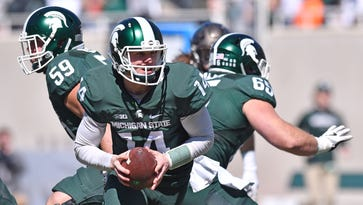 MSU football adapts with decimated roster