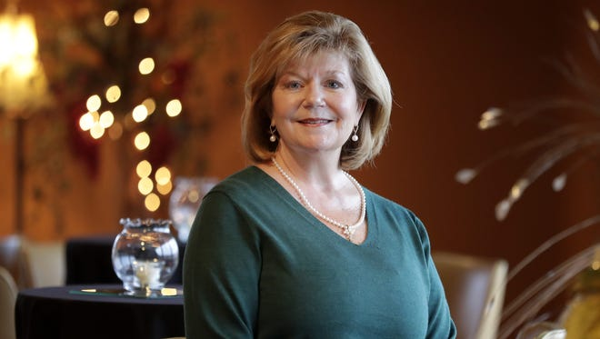 Owner Debra Michiels has operated Fox Banquets / Rivertyme Catering in Appleton for three decades.