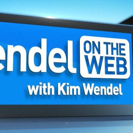 Wendel on the Web