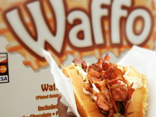 Waffo