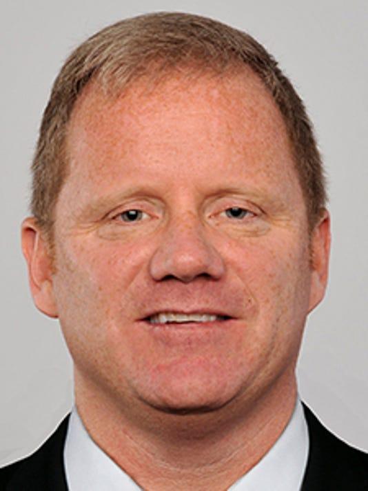 terry mcdonough