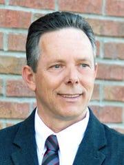 Gordon Challstrom