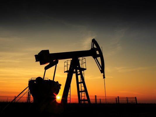 OilWell