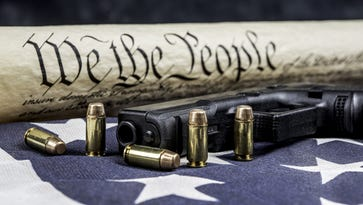 State Supreme Court says judges can't ban firearms from courthouses