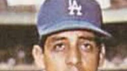 Phil Ortega | Birthplace: Gilbert | Birthdate: Oct. 7, 1939 | MLB debut: Sept. 10, 1960 | MLB career: 1960-1969 | Position: Pitcher