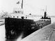 William B. Davock - Steel steamer built in 1907 by