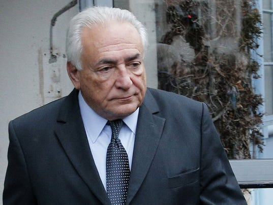 Ex-IMF chief Dominique Strauss-Kahn cleared of 'aggravated pimping'