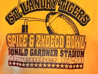St. Landry Tigers Host Zydeco and Spice Bowl