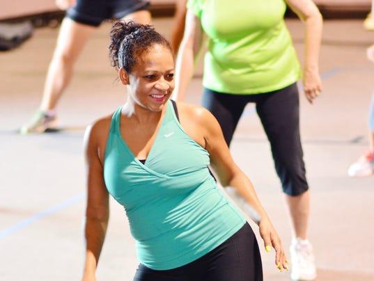 Dance Fitness 02