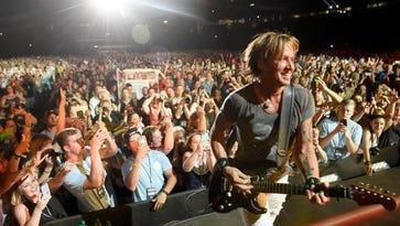 CMA Fest sets attendance record, Bonnaroo drops