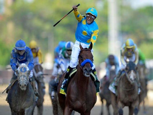 Horse Racing: 141st Kentucky Derby