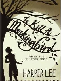 'To Kill a Mockingbird' cover