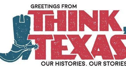 Think, Texas is your home for Texas history.
