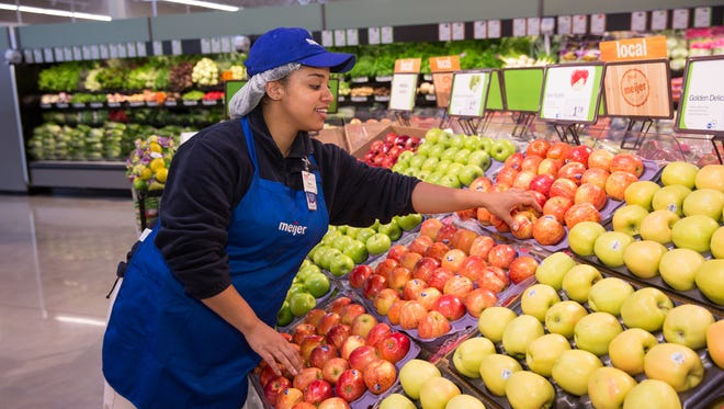 Meijer is seeking candidates in all departments for its new store in Grand Chute, Wis., which is expected to open late spring/early summer.