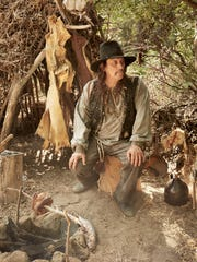 """Danny Trejo costars in the new western """"Gone Are the Days."""""""