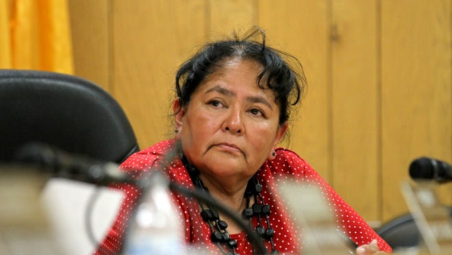 Central Consolidated School District interim Superintendent Colleen Bowman has received a letter from the New Mexico Public Education Department  requiring district officials to a perform nine corrective steps toward improving the district's finances.