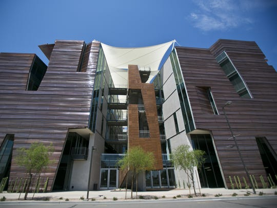 """The University of Arizona Health Sciences has embarked on a series of hires for executive-level positions over the past two years under the leadership of Dr. Joe """"Skip"""" Garcia, senior vice president for health sciences."""