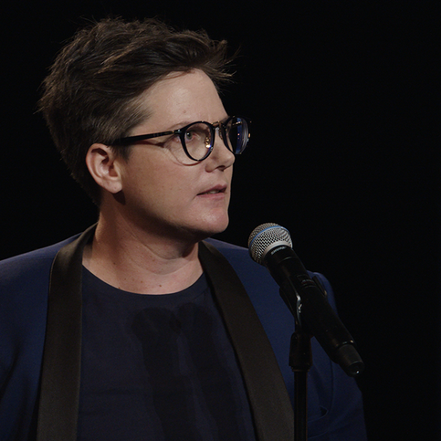 Hannah Gadsby, Ali Wong and Michelle Wolf: Female comedians who challenge stand-up comedy